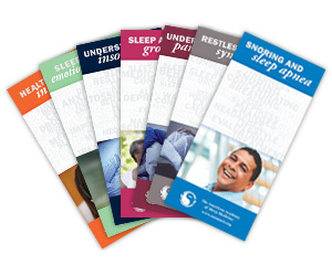 Patient Education Brochure Sampler Pack