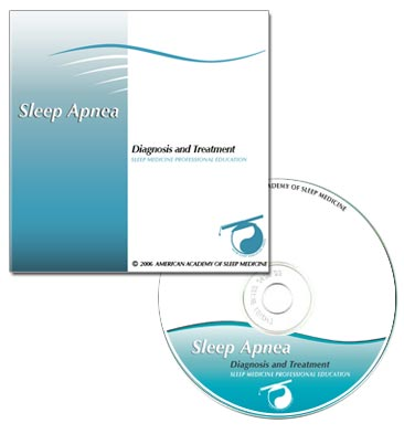 Sleep Apnea: Diagnosis and Treatment