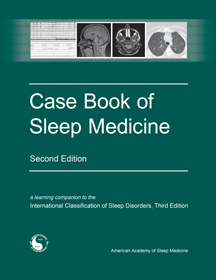 Case Book of Sleep Medicine (Print Version)